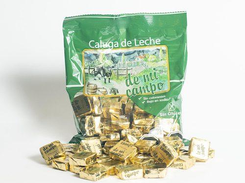 Calugas De Mi Campo