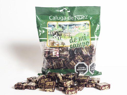 Caluga Manjar/Nuez