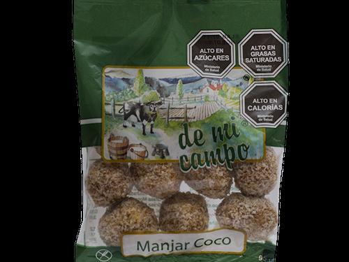 Manjar/Coco